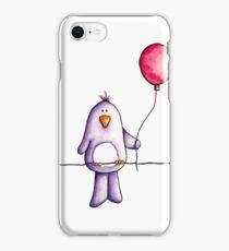 Little baby bird iPhone Case/Skin