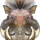 Warthog by edwardmhz