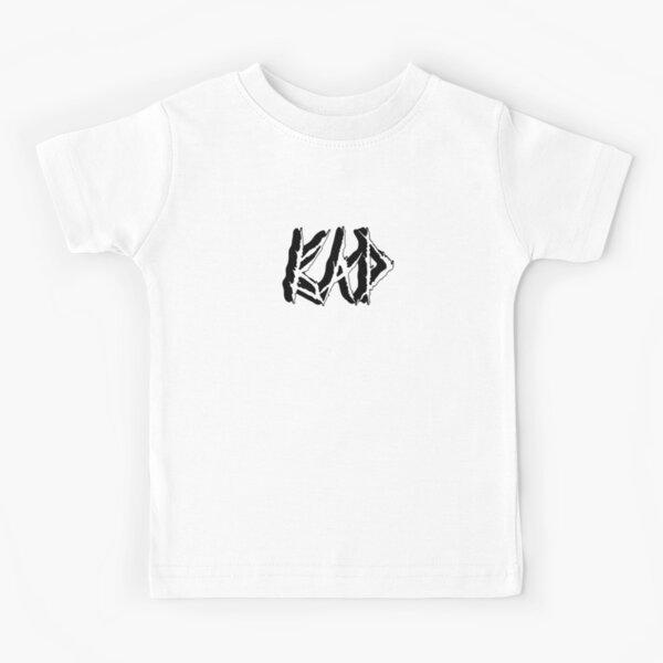 BAD (B&W) Kids T-Shirt