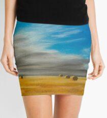 Summer Vastness Mini Skirt