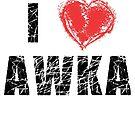 I love Awka - Igbo inspired by Learn Igbo Now