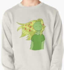 Fern the Hero Pullover