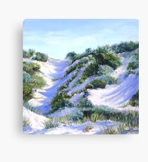 Ocean Reef Dune #30 Canvas Print