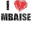 I love Mbaise - Igbo inspired by Learn Igbo Now