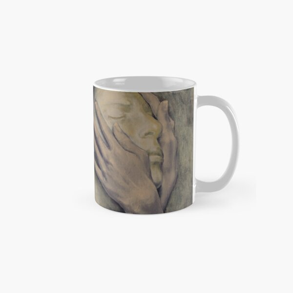 Another Kind Of Rhapsody Classic Mug