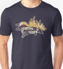 do not care Unisex T-Shirt