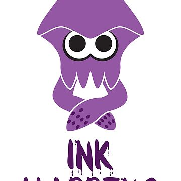 Ink Happens by joefixit2