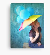 Poppins Canvas Print
