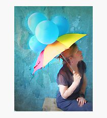 Poppins Photographic Print
