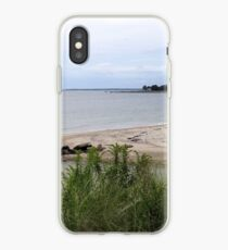 Tranquility ~ From Here To Eternity iPhone Case