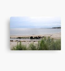 Tranquility ~ From Here To Eternity Metal Print