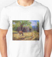 Quiet Grazing T-Shirt