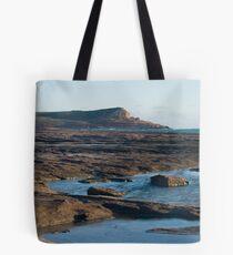 Red Bluff Tote Bag