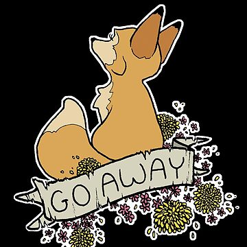 go away by eglads