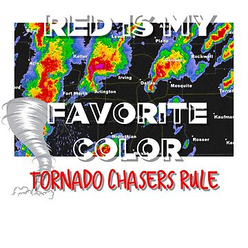 Tornado chasers rule weather storm chaser tee by TimShane
