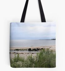 Tranquility ~ From Here To Eternity Tote Bag