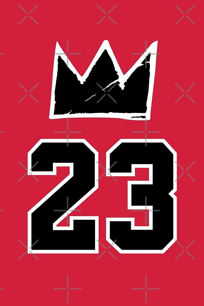 MJ Crown 23, pocket - 2 by SaturdayAC