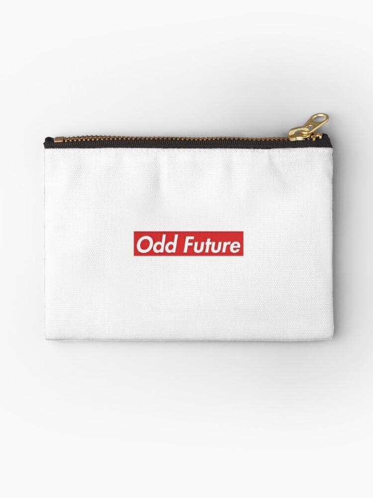 Supreme Odd Future by ph0tography
