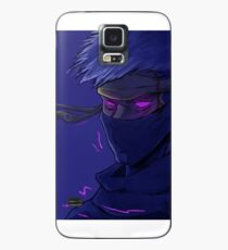 Ninja Fan Art Case/Skin for Samsung Galaxy