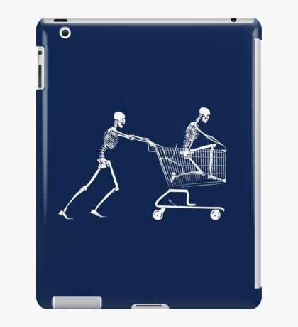 Retail Therapy iPad Case/Skin