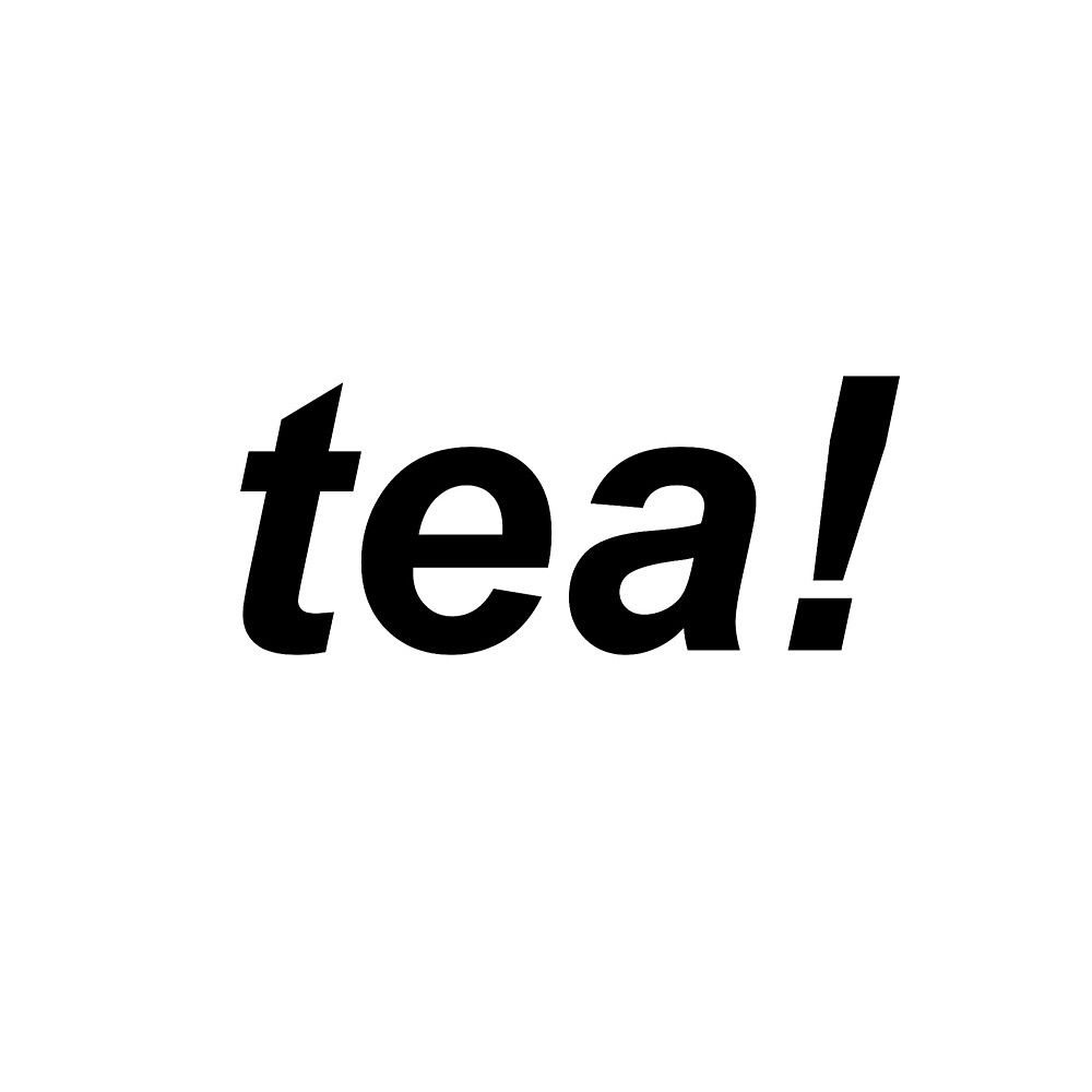 tea! by laffsley