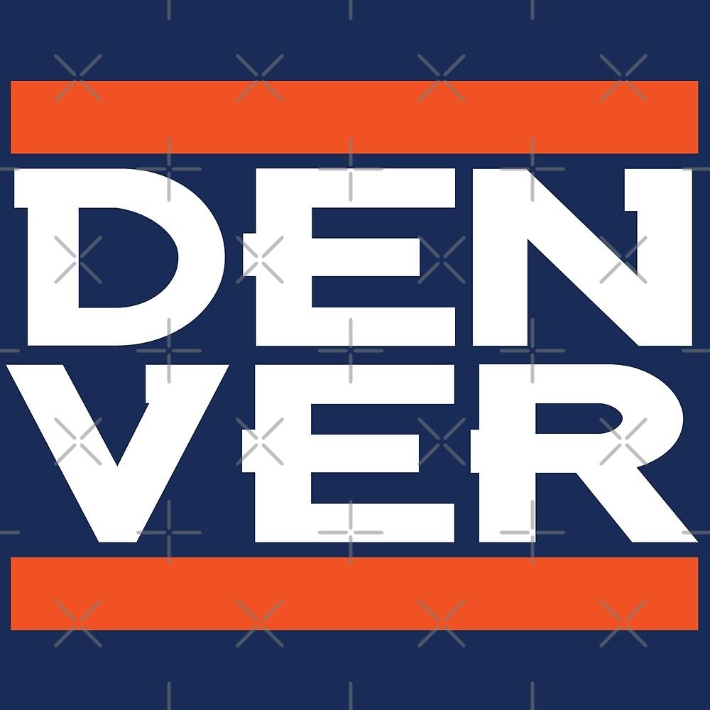 RUN Denver 2 by SaturdayAC