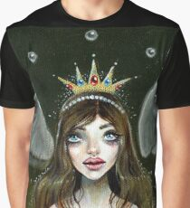 The Princess and her Trolls  Graphic T-Shirt