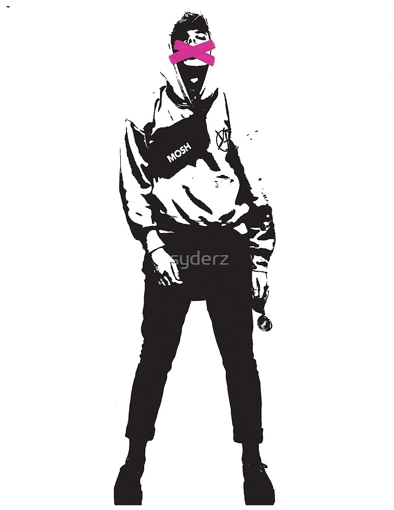 YUNGBLUD Design Variety by syderz