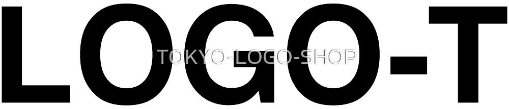 LOGO-T by TOKYO-LOGO-SHOP