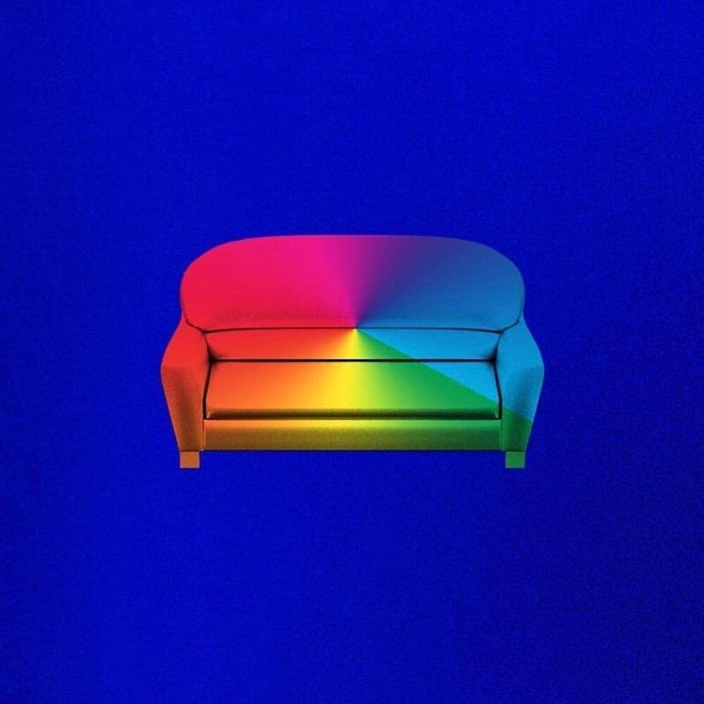Brockhampton NEW Couch logo by Top Notch Designs 69
