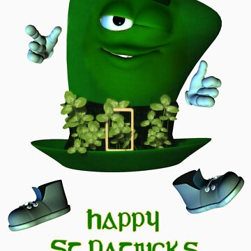 Happy St Patrick's day by declancarr