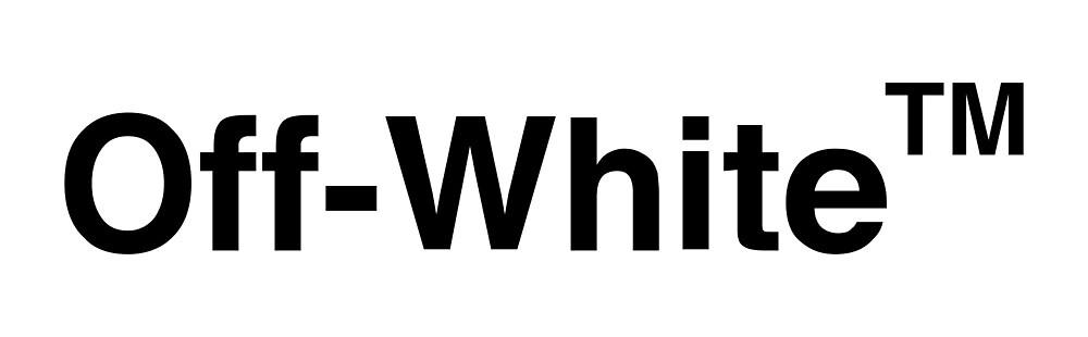 Off White Logo by Tiggermang