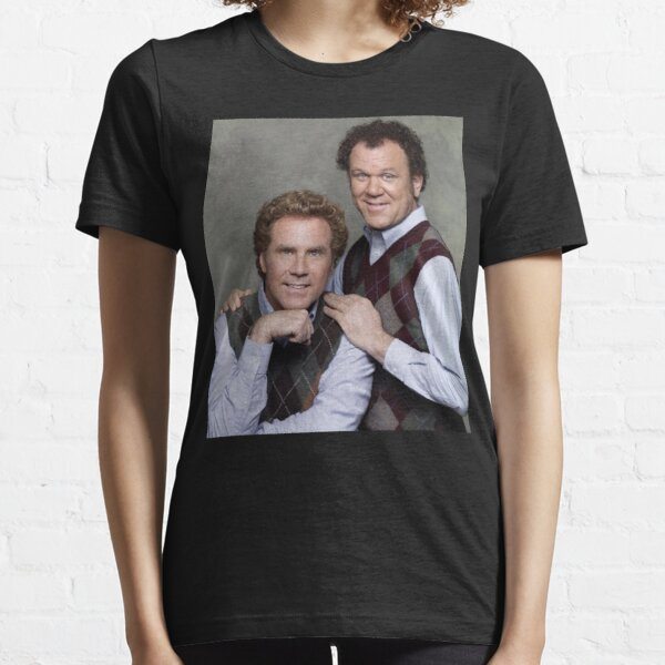 Mens Step Brothers T-Shirt There/'s So Much Room For Activities Will Farrell Top