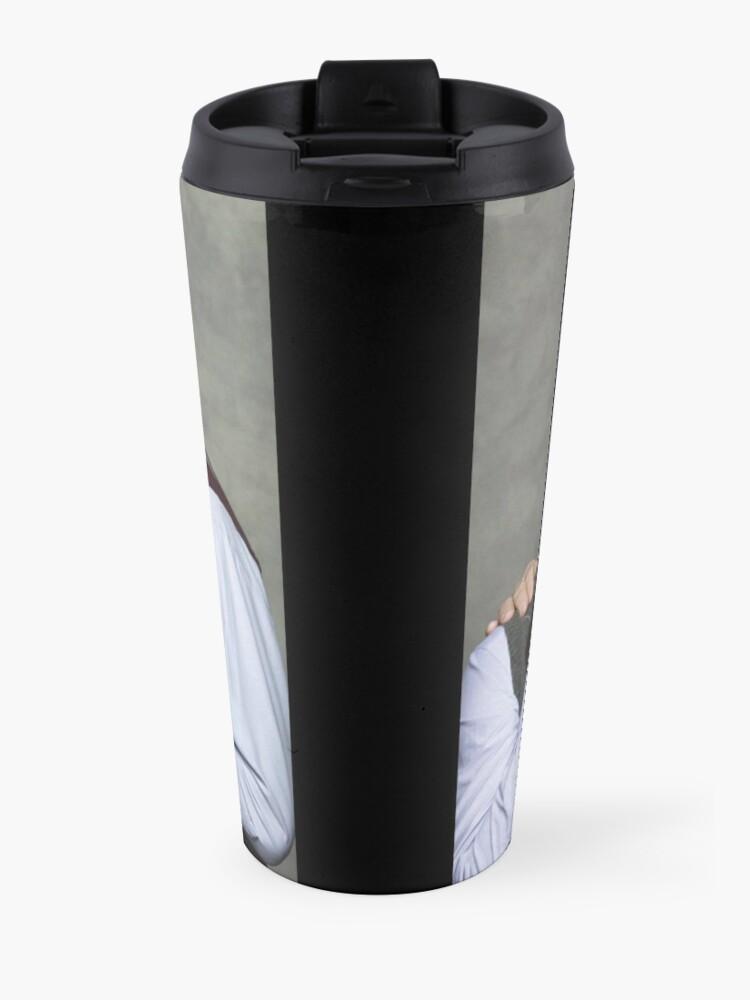 Alternate view of Step brothers Travel Mug