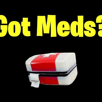 GOT MEDS? by debbieliles