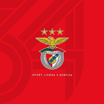SL Benfica by disyadini
