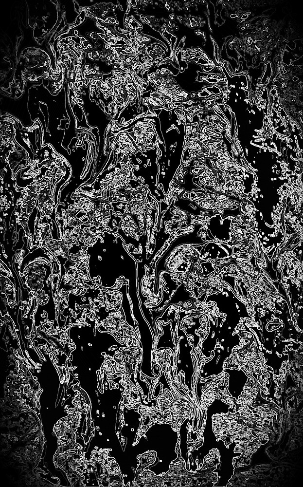Running shadows by Xmoneycristo