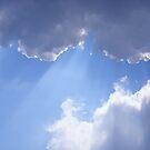 The Heavens Await by SERENA Boedewig