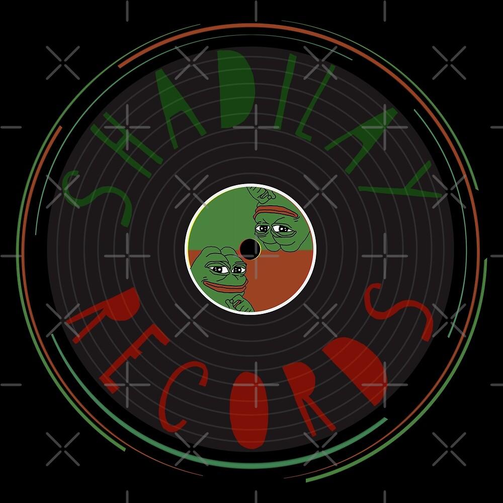 PEPE Shadilay Records - Praise KEK by CentipedeNation