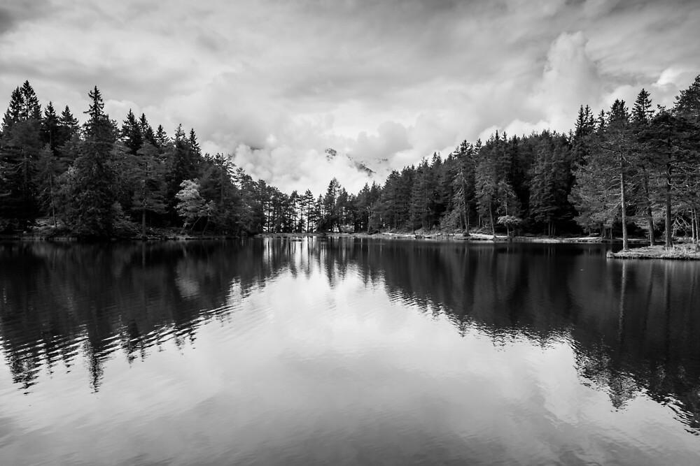 Seefeld in Tirol, Austria by PeterCseke