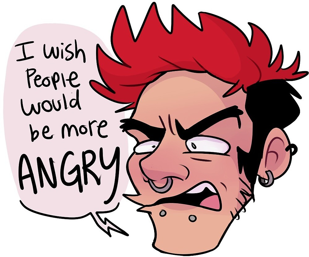 Angry Rod by jess-i-guess