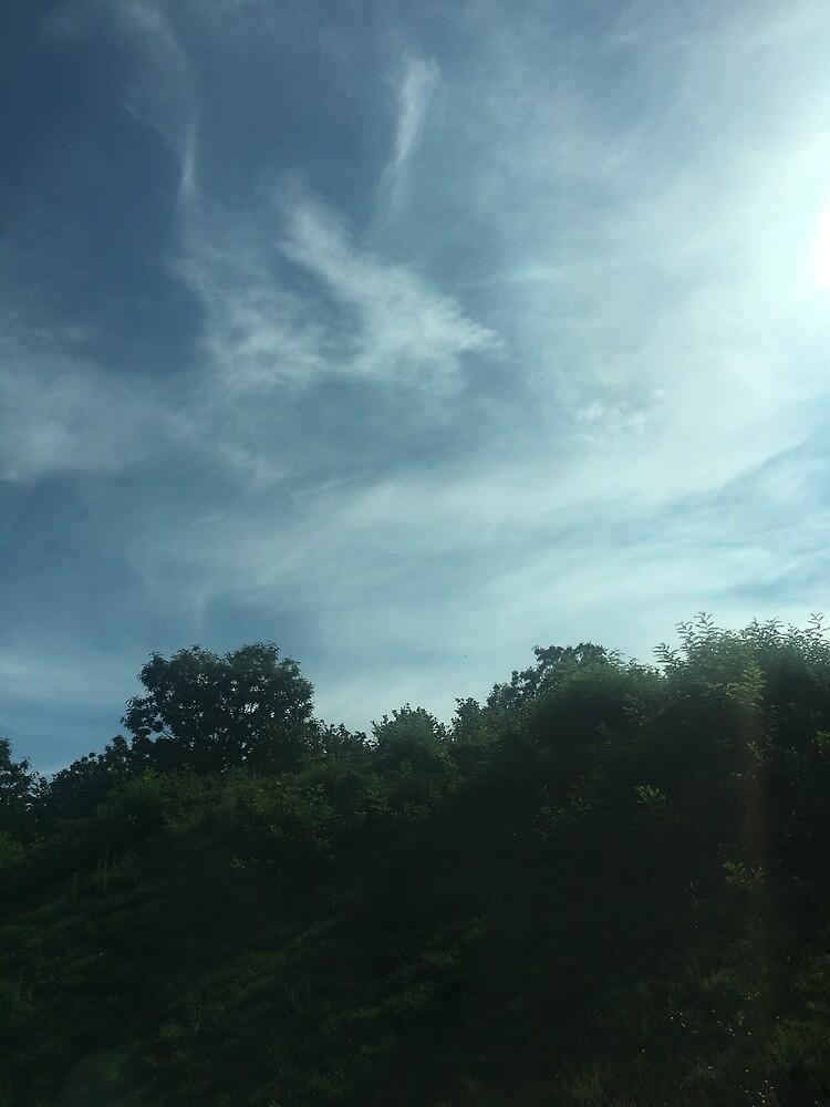 Sky by Merimozz