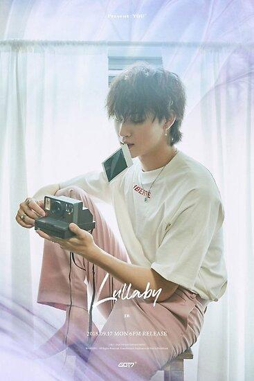 GOT7 (갓세븐) Present: YOU 'Lullaby' - JB (제이비) by dreamingxoxo
