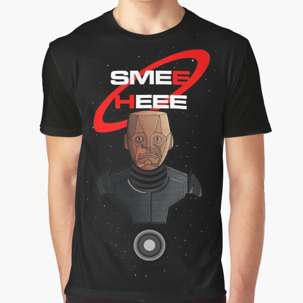 Smee heee Graphic T-Shirt