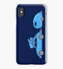 Recreation Leave iPhone Case/Skin