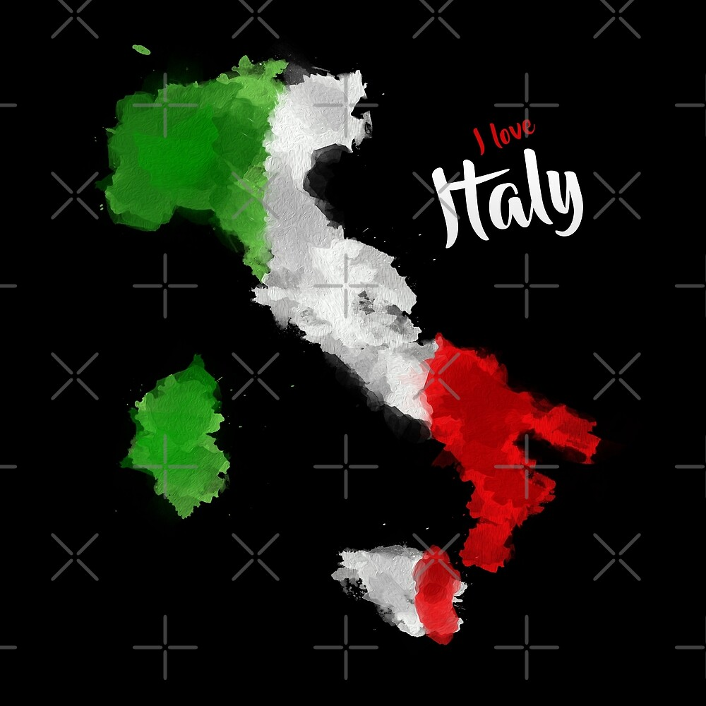 Italy by Designify