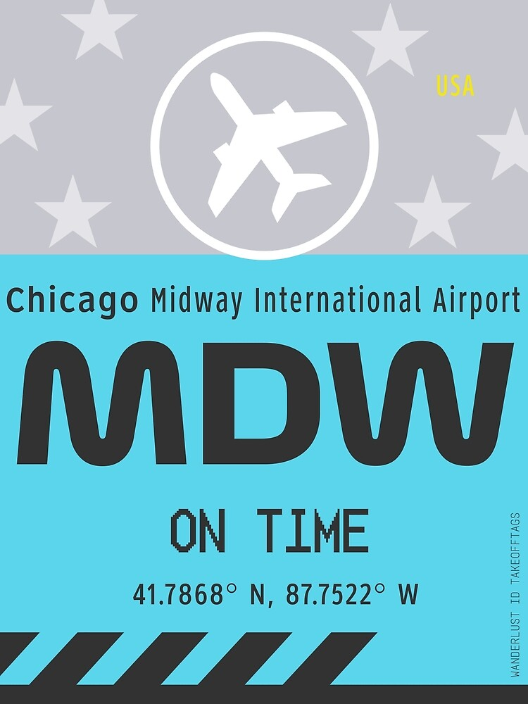 MDW airport 3 by Wanderlust ID