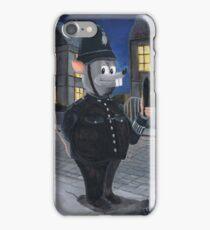 Bobby Rat iPhone Case/Skin