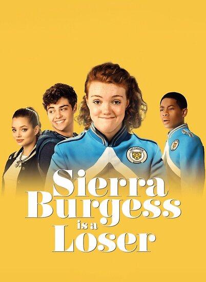 sierra burgess by Eggo Shop