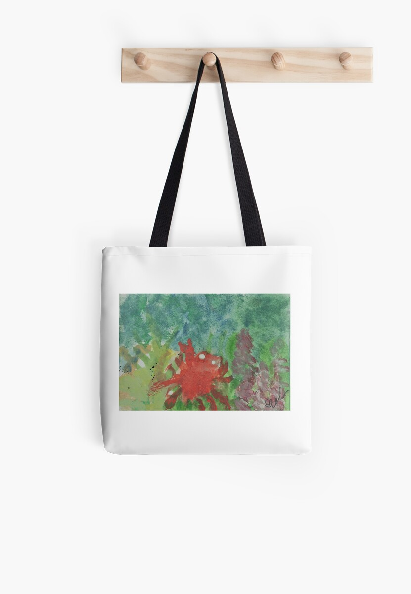 Sally the Snappy Crab by Doodles68